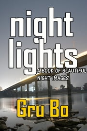 Night Lights: A photobook of beautiful night images ebook by Gru Bo