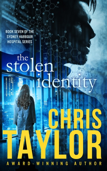 The Stolen Identity ebook by Chris Taylor
