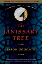 The Janissary Tree, A Novel