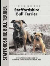 Staffordshire Bull Terrier ebook by Jane Hogg Frome