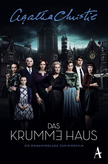 Das krumme Haus ebook by Agatha Christie