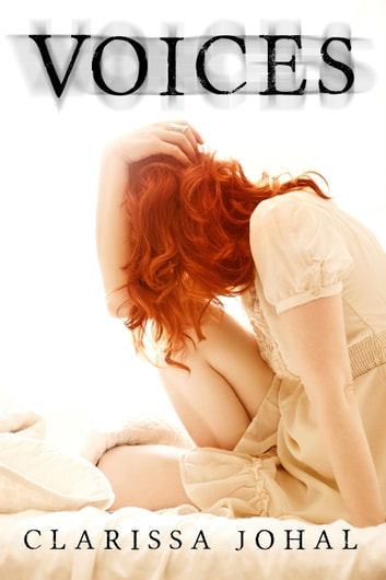 Voices ebook by Clarissa Johal