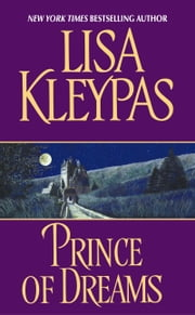 Prince of Dreams ebook by Lisa Kleypas