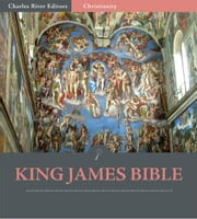 The King James Bible (Illustrated Edition) ebook by Henry Savile
