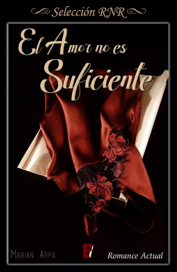 El amor no es suficiente ebook by Marian Arpa