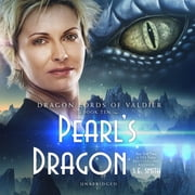 Pearl's Dragon audiobook by S.E. Smith