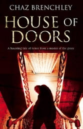 House of Doors ebook by Chaz Brenchley
