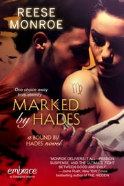Marked By Hades ebook by Reese Monroe