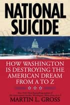 National Suicide ebook by Martin L. Gross