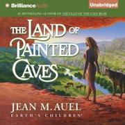 Land of Painted Caves, The audiobook by Jean M. Auel