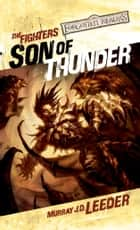 Son of Thunder ebook by Murray Leeder