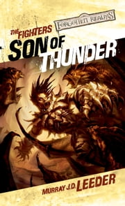Son of Thunder - Forgotten Realms ebook by Murray Leeder
