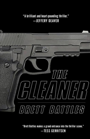 The Cleaner ebook by Brett Battles