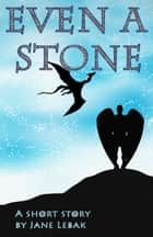 Even A Stone ebook by Jane Lebak