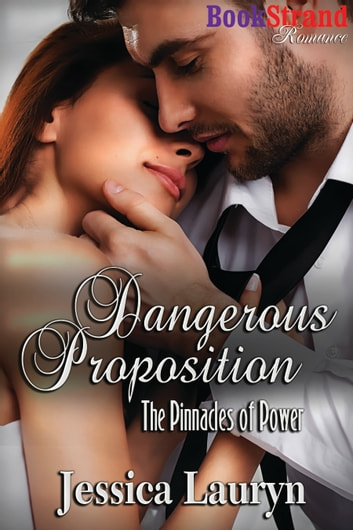 Dangerous Proposition ebook by Jessica Lauryn