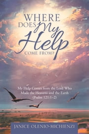 Where Does My Help Come From? - My Help Comes from the Lord Who Made the Heavens and the Earth (Psalm 121:1–2) ebook by Janice Olenio-Michienzi