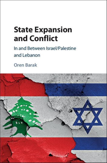 the conflict between israel and palestine