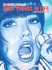 Kubori Kikiam: Best Things in Life #2 ebook by Michael David