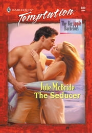 The Seducer ebook by Jule McBride
