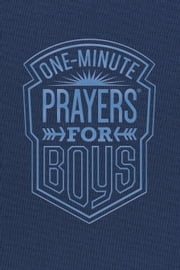 One-Minute Prayers® for Boys