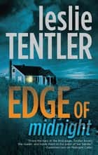 Edge of Midnight ebook by Leslie Tentler