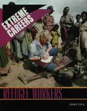 Refugee Workers ebook by Levy, Janey