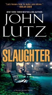 Slaughter ebook by John Lutz