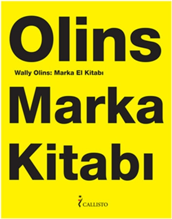 Olins Marka Kitabı ebook by Wally Olins
