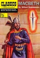 Macbeth - Classics Illustrated #128 ebook by William Shakespeare, William B. Jones, Jr.