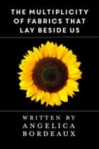 The Multiplicity of Fabrics that Lay Beside Us ebook by Angelica Bordeaux