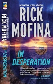 In Desperation ebook by Rick Mofina