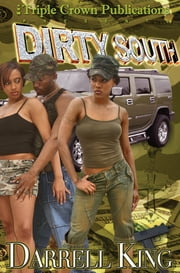 Dirty South ebook by Darrell King