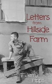 Letters from Hillside Farm ebook by Jerry Apps