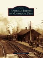 Railroad Depots of Northeast Ohio ebook by Mark J . Camp
