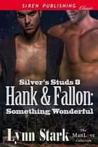 Hank & Fallon: Something Wonderful ebook by Lynn Stark