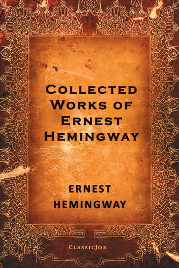 a reflection of the life and works of ernest hemingway Ernest hemingway his life and works - the lost generation by ernest hemingway ernest hemingway is one of the authors named the lost generation he could not cope with post-war america therefore, he introduced a new type of character in writing called the code hero.