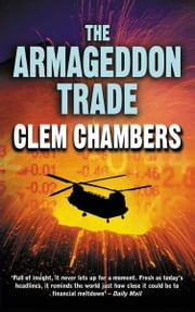 The Armageddon Trade ebook by Clem Chambers