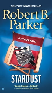 Stardust ebook by Robert B. Parker