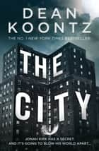 The City ekitaplar by Dean Koontz