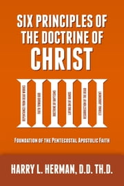 Six Principles of the Doctrine of Christ
