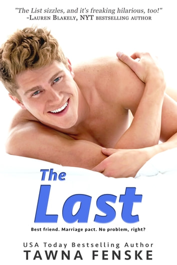 The Last eBook by Tawna Fenske