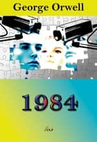 1984 eBook by George Orwell, Guillaume Hervier
