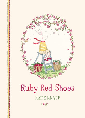Ruby Red Shoes (Ruby Red Shoes, #1) ebook by Kate Knapp