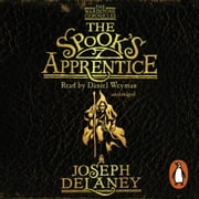 The Spook's Apprentice - Book 1 Audiolibro by Joseph Delaney