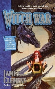 Wit'ch War ebook by James Clemens