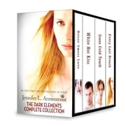 Jennifer L. Armentrout The Dark Elements Complete Collection - An Anthology ebook by Jennifer L. Armentrout