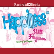 Happiness audiobook by Will Ferguson