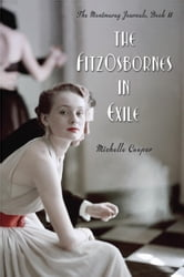 The FitzOsbornes in Exile ebook by Michelle Cooper