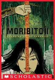 Moribito: Guardian of the Darkness ebook by Nahoko Uehashi,Yuko Shimizu