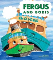 Fergus and Boris ebook by J W Noble,Peter Townsend